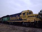 BNSF 1356