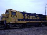 BNSF 4271