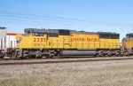 UP 2335 (SD60M)