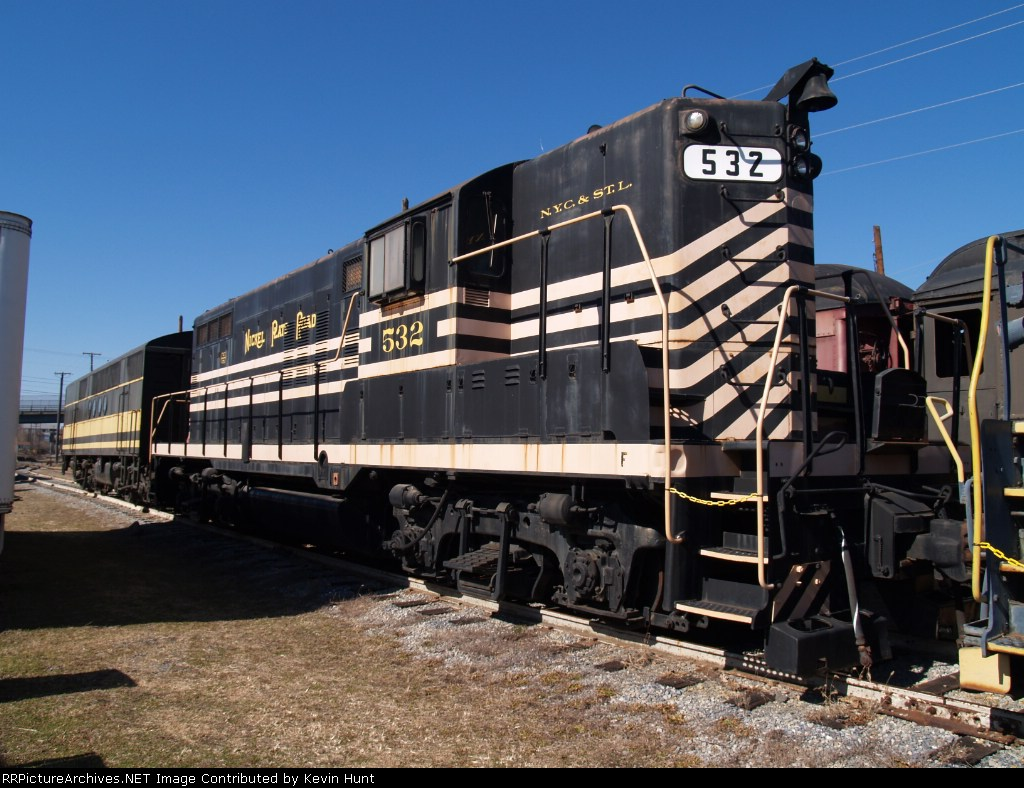NKP 532