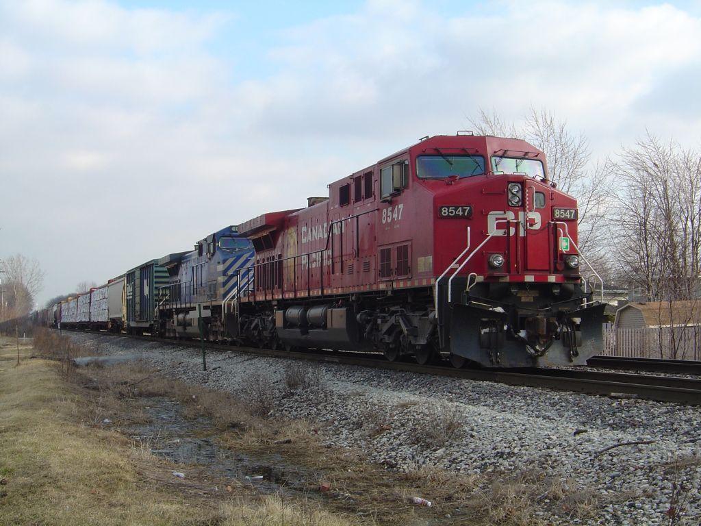 CP 8547