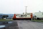 1187-03 SOO 409 switches waterfront industries