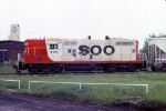 1187-04 SOO 409 switches waterfront industries