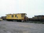 1189-10 DM&IR Proctor Yard