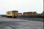 1189-13 DM&IR Proctor Yard