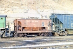 1138-23 BN Daytons Bluff Yard switcher