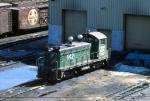 1146-02 BN Northtown Yard