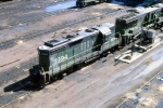 1146-03 BN Northtown Yard