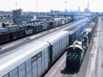 1146-15 BN Northtown Yard