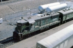 1146-21 BN Northtown Yard
