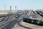 1152-23 BN Northtown Yard