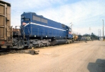 1206-02 Action at MN&S Glenwood Jct. Yard