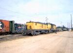 1206-17 Action at MN&S Glenwood Jct. Yard