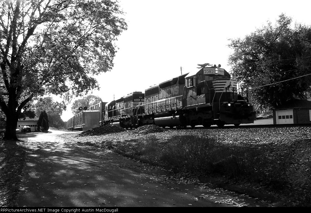 NS 64J