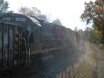 WNYP Train HNME