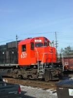 WNYP 637