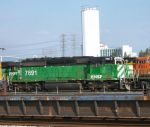 BNSF 7891