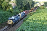 W007 rail train