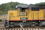 WAMX 5116, The Spirit of Couch
