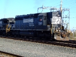 NS 3313
