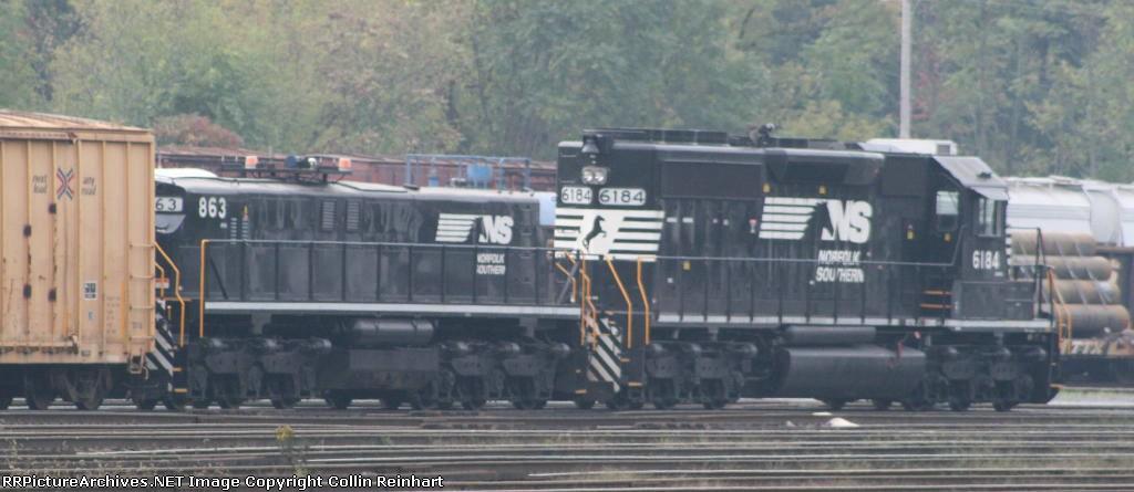 NS 863