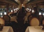 PRWX 7142 interior