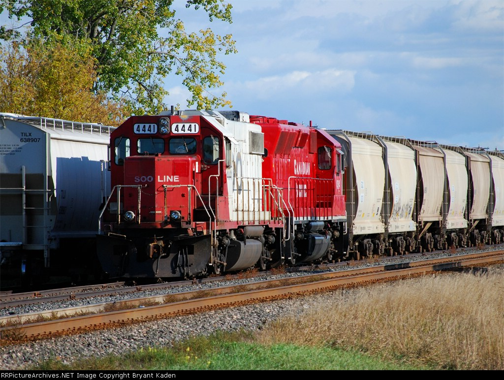 CP 4441