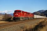 ECP Train  CP 8898