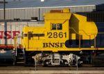 BNSF 2861