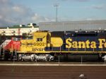 BNSF 6902