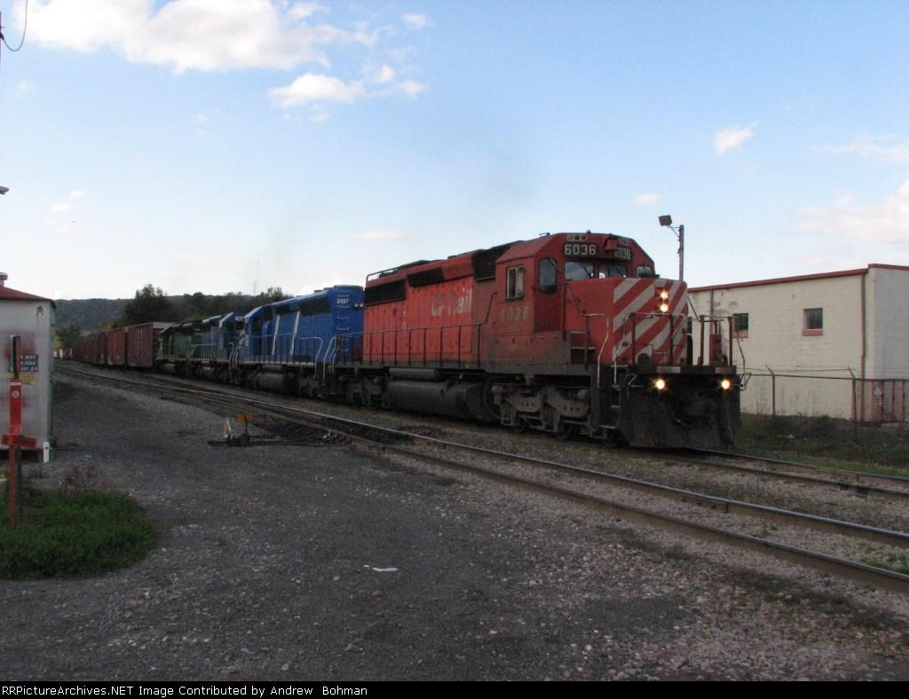 D&H 258-05