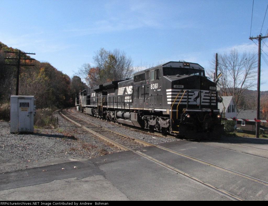 D&H 938