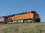 New GE on BNSF