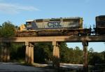 CSX 8152