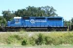 CSX 8823 on Q647
