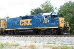 CSX 2374
