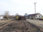 ATW 109 Next to Freight Depot