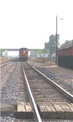 BNSF 112