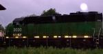 BNSF 3020
