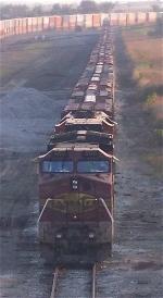 BNSF 800