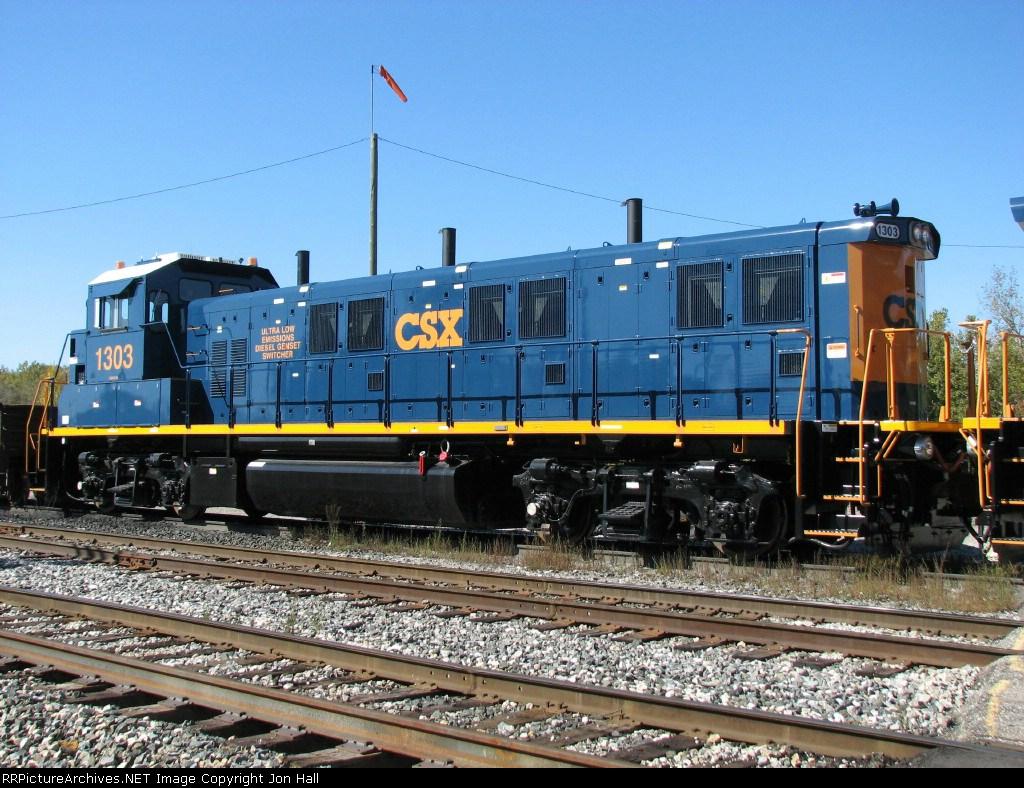 CSX 1303