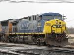 CSX 429