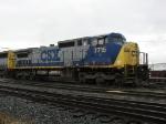 CSX 7715