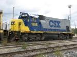 CSX 1556