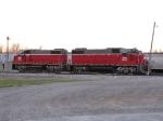 CFE 3882 & 3886