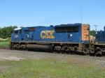 CSX 4706