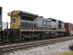 CSX 7604