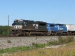 NS 2758 & 8340