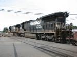 NS 8702 & 9939