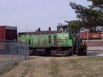 BNSF 3434